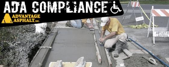 ada compliance side walks