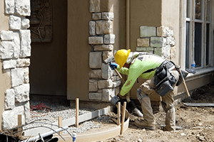 sacramento concrete repair